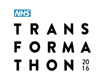 Transformathon logo